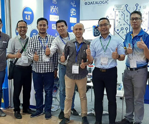 Manufacturing Indonesia 2019 Expo